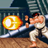 Icon - Justice League vs. Street Fighter