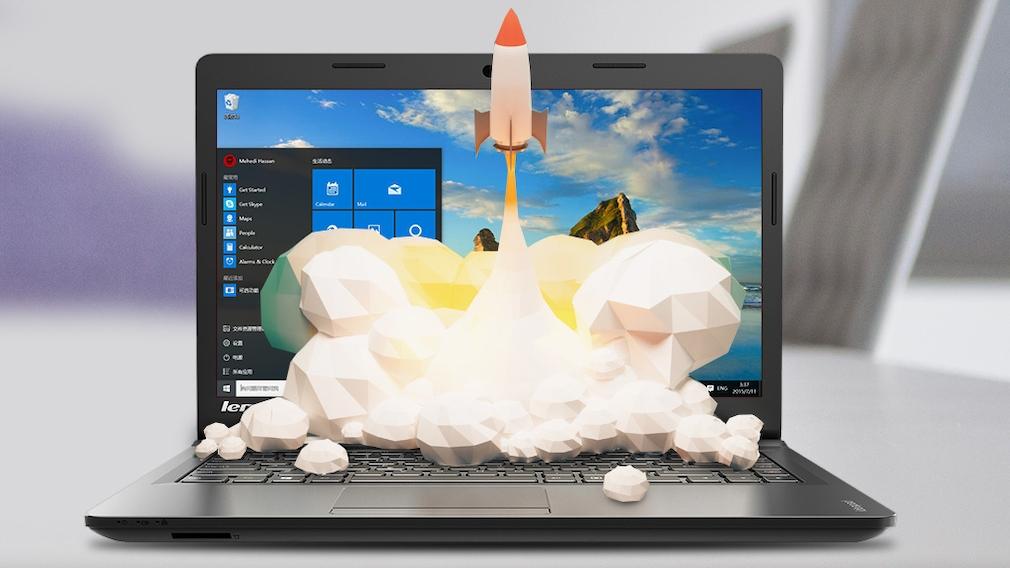 Windows schneller starten: Tipps für Windows 7, 8.1, 10 und 11 Mit dem richtigen Tuning in Sachen Windows und BIOS geben Sie dem Bootprozess die Sporen.