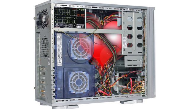 System im UEFI-Modus einrichten ©COMPUTER BILD