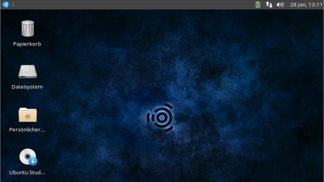 Ubuntu Studio ©COMPUTER BILD