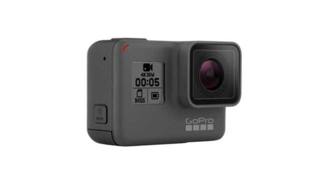 GoPro HERO5 Black ©Media Markt