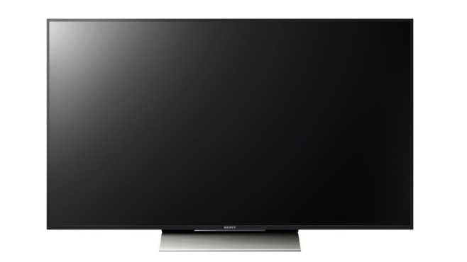 Sony KD-55XD8005 ©Media Markt