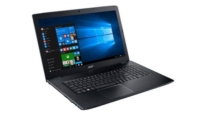 Acer Aspire E17 (E5-774G-363E) ©Media Markt