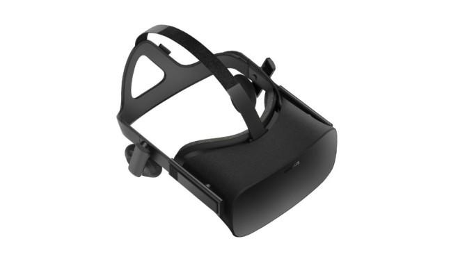 Oculus Rift ©Media Markt