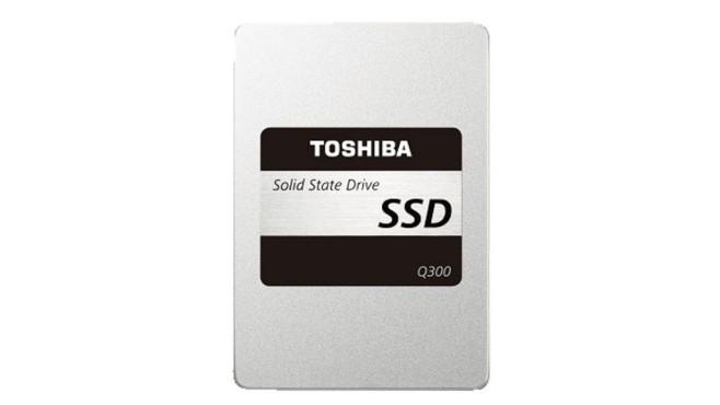 Toshiba Q300 240GB 15nm ©Media Markt