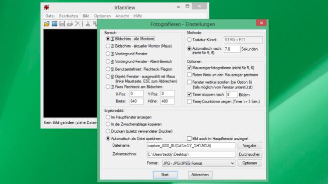 Windows 7/8/10: Screenshots erstellen – mit Bordmittel und Tools©COMPUTER BILD