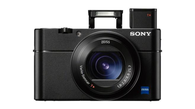 Sony Cyber-shot RX100 V©Sony