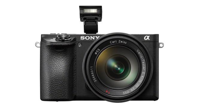 Sony Alpha 6500©Sony