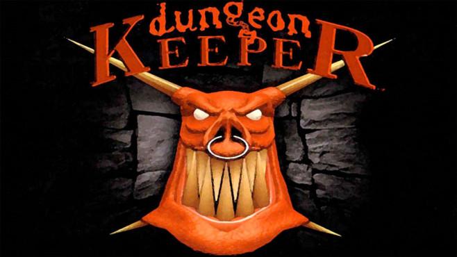 Dungeon Keeper: Kostenlos©EA