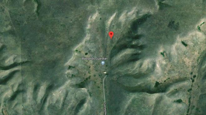 Bei Cypress County, Alberta, Kanada ©Screenshot / Google