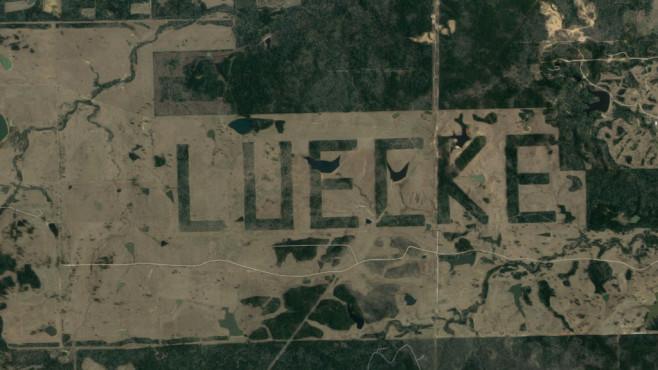 Smithville Independent School District, Texas, USA ©Screenshot / Google