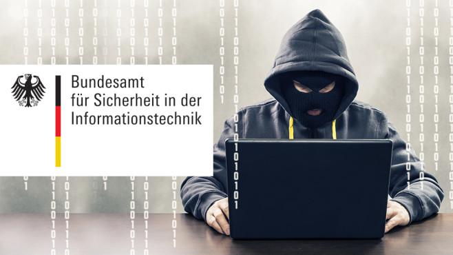 Gegen Hacker: BSI und Innenministerium wollen Cyberwehr Polizei, Feuerwehr, Cyberwehr: Brauchen wir in Zukunft permanenten Schutz vor Hackern?©Mikko Lemola - Fotolia, BSI