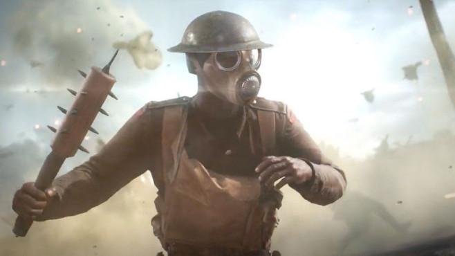 Battlefield 1: Server©EA