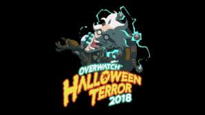 Overwatch: Halloween©Blizzard