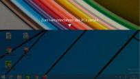 Verknüpfung auf dem Desktop©COMPUTER BILD