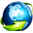 Icon - World Route