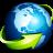 Icon - World Route Portable