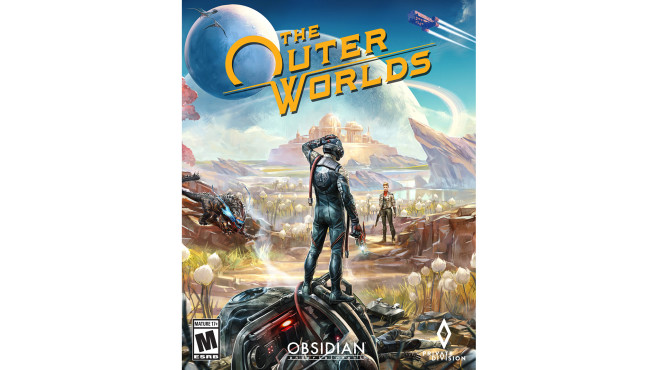 The Outer Worlds © Private Division/ Take Two Interaktive