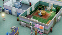 Two Point Hospital © Two Point Studios