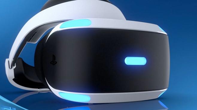 Sony Vr Brille 2 : Playstation vr die heißesten spiele für sonys vr brille