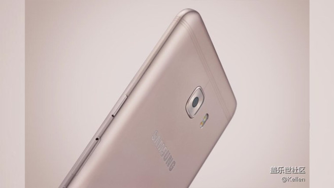 Samsung Galaxy C9 Pro © Android Headlines