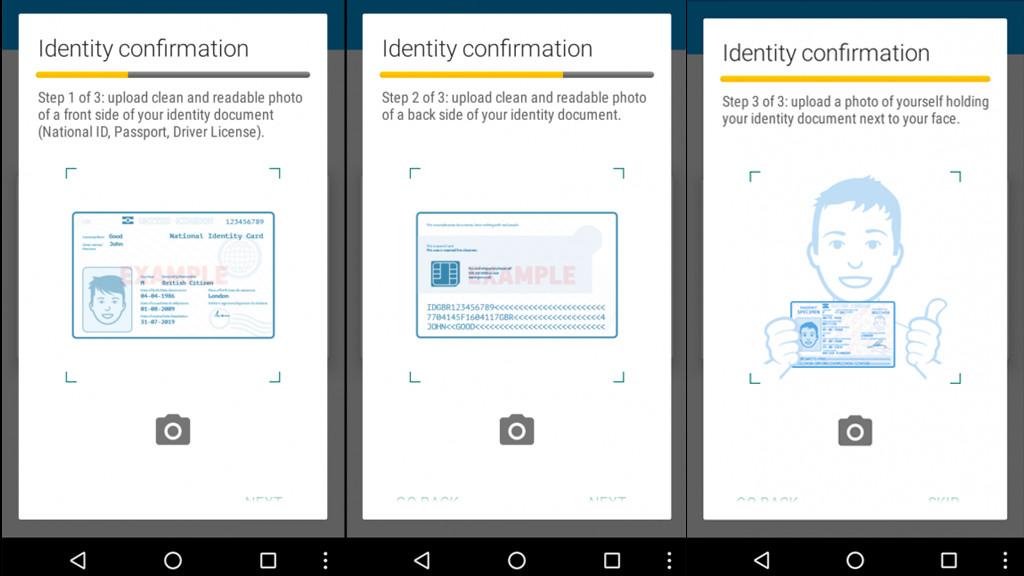 Identitätsdiebstahl: Banking-Trojaner Acecard verlangt