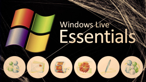 Windows Live Essentials © Microsoft