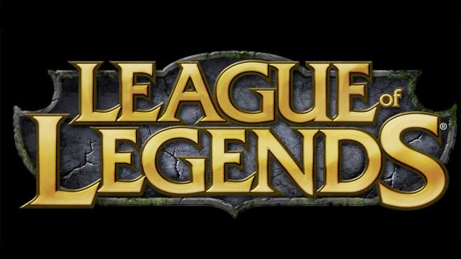 League of Legends: Logo©Riot Games