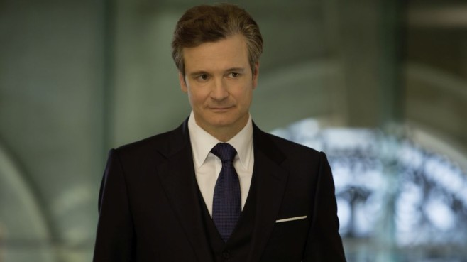 Colin Firth als Mark Darcy ©Universal Pictures