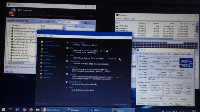 Windows-Reparatur-Stick: So bauen Sie ihr Windows-Rettungmedium selbst©COMPUTER BILD