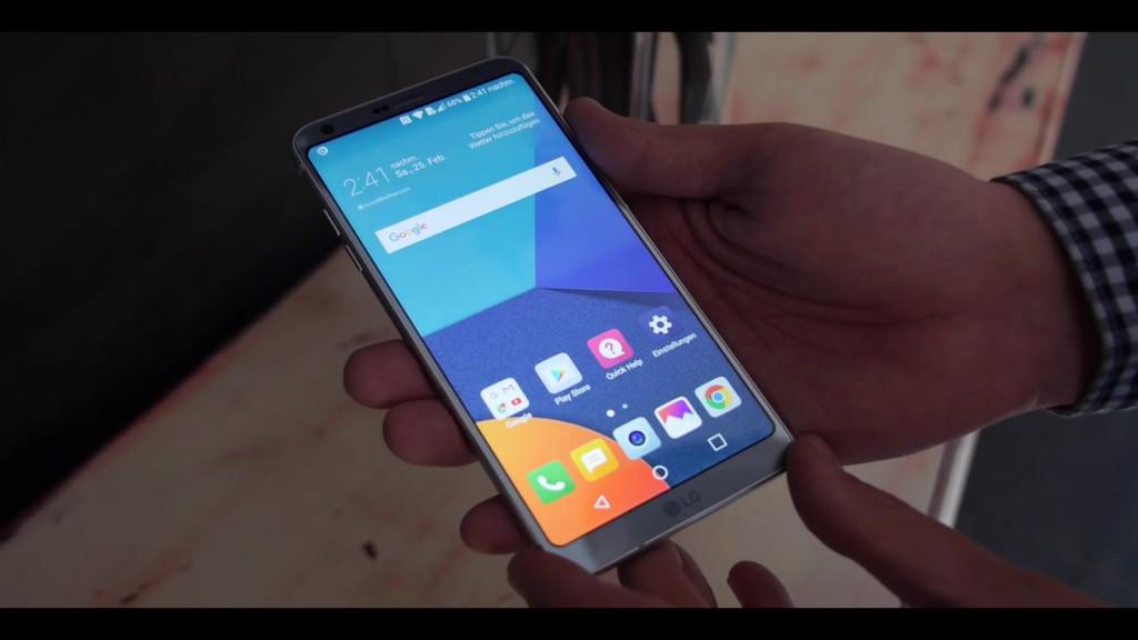 fd3156dd5058a LG-G6-Smartphone  Test