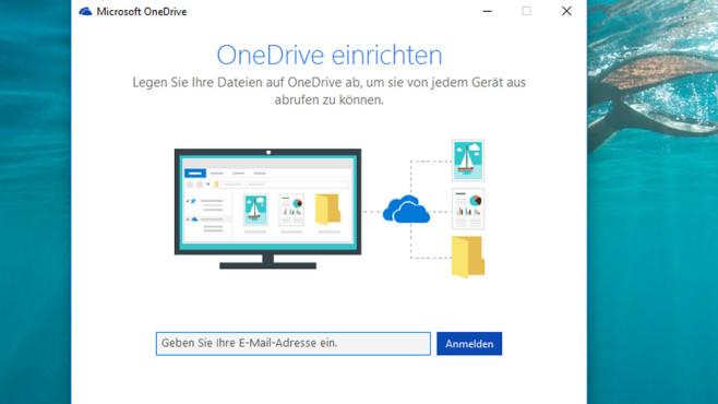 Eingestampft: OneDrive ©COMPUTER BILD