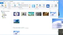 Eingestampft: Windows Live Fotogalerie 2012©COMPUTER BILD