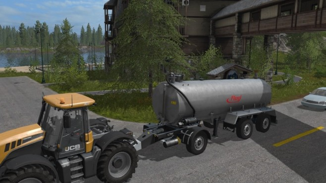 Fliegl STF 25000 VC © Astragon Giants Software