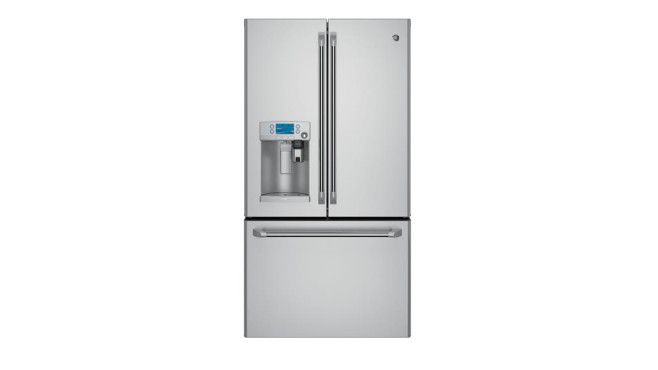 GE Fridge © GE Appliances