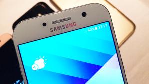 Samsung Galaxy A5 (2017)©Samsung