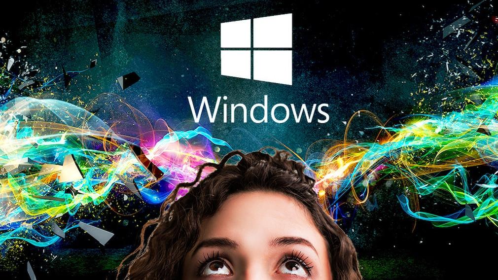 Windows-Wissen und Windows-Fakten: Jede Menge Nutzlos-Infos, die erheitern Hätten Sie es gewusst? Hier 43 Fakten aus dem Microsoft-Windows-Universum.©Fotogestoeber-Fotolia.com, alphaspirit-Fotolia.com