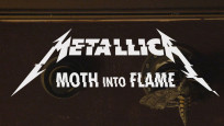Metallica – Moth Into Flame © Metallica