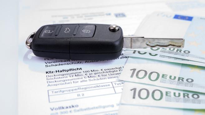 Kfz-Versicherung wechseln©kelifamily – Fotolia.com
