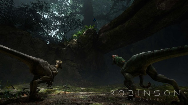 Robinson – The Journey © Crytek