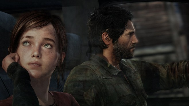 The Last of Us – Remastered © Sony