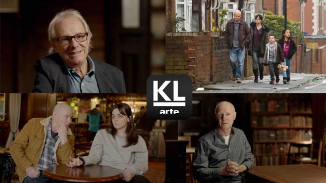 Die Methode Ken Loach ©Arte.TV