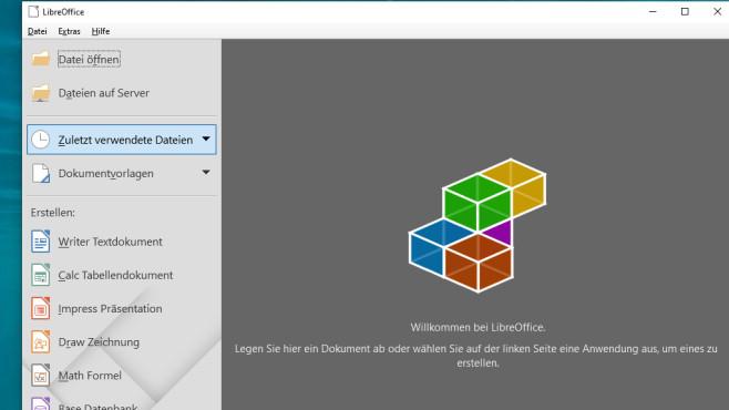 LibreOffice: Jede Büroarbeit abwickeln ©COMPUTER BILD
