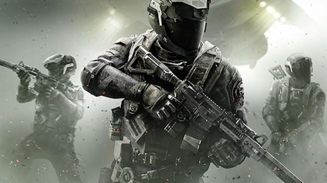 Call of Duty – Infinite Warfare: Windows 10©Activision