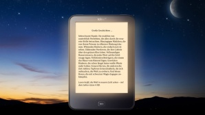 eBook-Reader Tolino Vision 4 HD © Tolino-Allianz