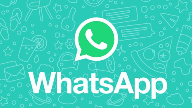 WhatsApp: Logo©WhatsApp