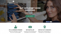 Modomoto © Curated Shopping GmbH