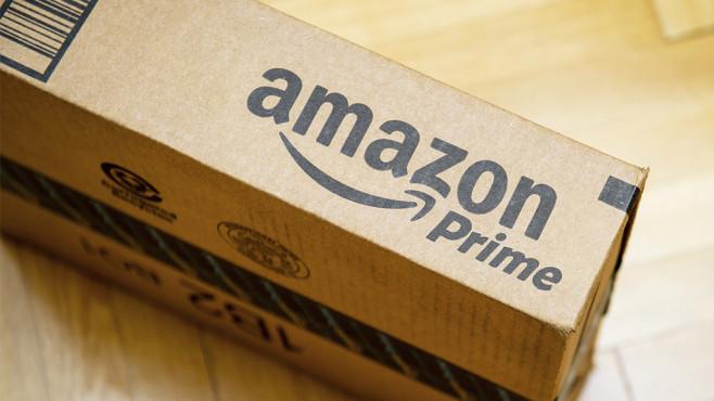 Amazon Prime©istock.com/ AdrianHancu