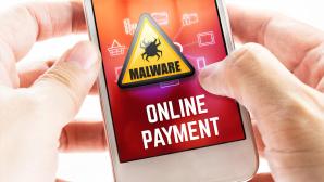 Banking-Torjaner Svpeng verbreitet sich über Online-Werbung©Weedezign-Fotolia.com, vector_master-Fotolia.com