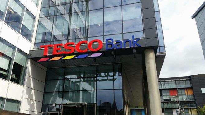 Tesco Bank©Tesco Bank/Twitter